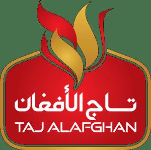 Taj-AlAfghan logo