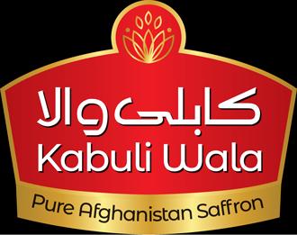 Kabuli wala logo